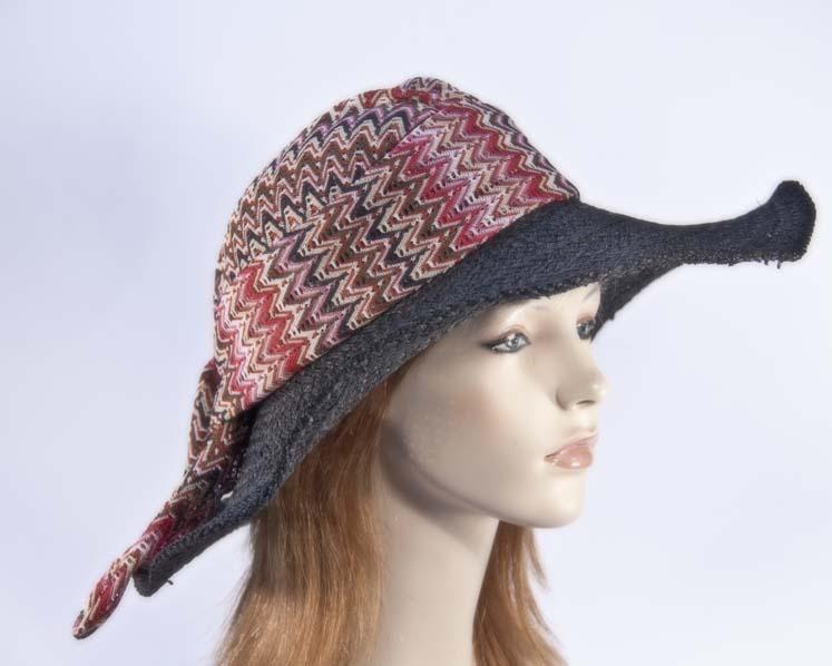 Wide brim Summer Beach Hat