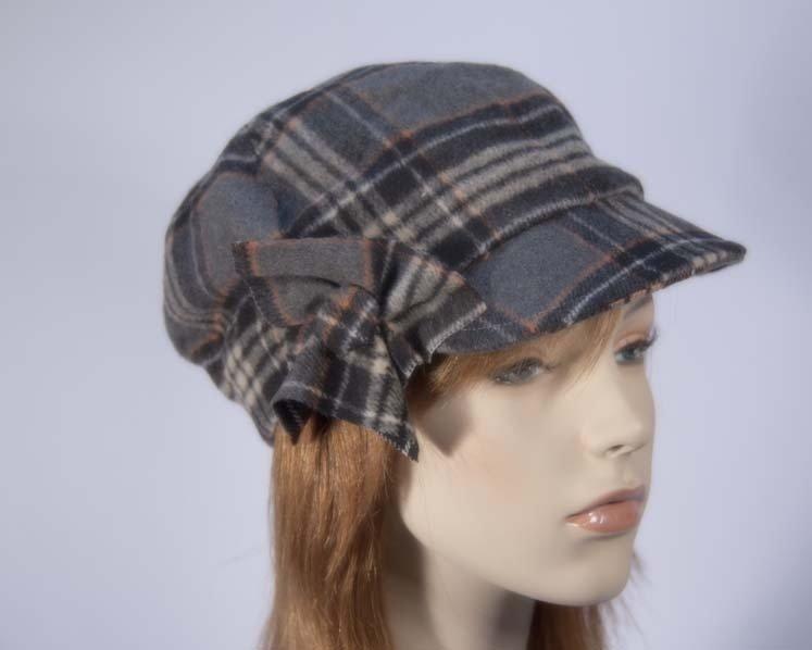 Ladies winter fashion beret hat Max Alexander buy online in Australia J282