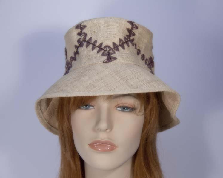 Ladies casual summer beach hat buy online in Australia SP270